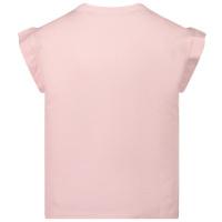 Afbeelding van Guess J1RI26 kinder t-shirt licht roze