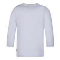 Afbeelding van Boss J95316 baby t-shirt licht blauw
