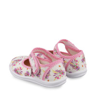 Afbeelding van MonnaLisa 837015 kinderschoenen roze