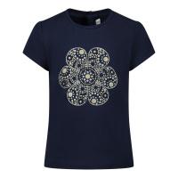 Afbeelding van Mayoral 105 baby t-shirt navy