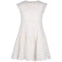 Picture of Mayoral 3934 kids dress white