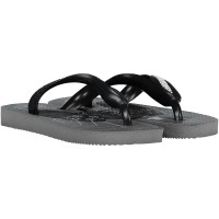 Picture of Havaianas 4140579 kids flipflop gray