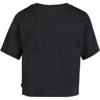 Afbeelding van Levi's NM10637 kinder t-shirt zwart