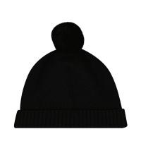 Afbeelding van Givenchy H01039 babymutsje zwart