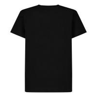 Afbeelding van Gucci 548034 XJCPU baby t-shirt zwart