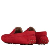 Picture of Guiseppe Zanotti SBE9113/9413 kids shoes red