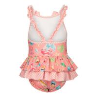 Afbeelding van Mayoral 1719 baby badkleding licht roze