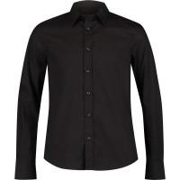Afbeelding van Antony Morato MKSL00088 kinder overhemd zwart