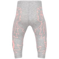 Picture of Kenzo KN24017 baby legging light gray