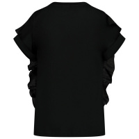 Afbeelding van Pinko 25273 kinder t-shirt zwart