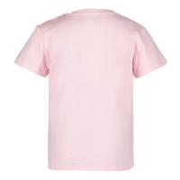 Afbeelding van Gucci 504121 baby t-shirt licht roze