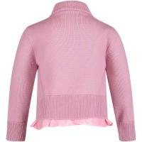 Afbeelding van Moncler 9457405 baby vest roze