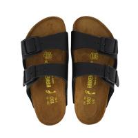 Afbeelding van Birkenstock 555123 kinder slippers kinder slippers