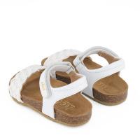 Afbeelding van Clic 20397 kinder sandalen wit