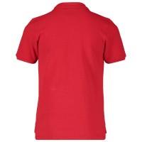Picture of NIK&NIK B8539 kids polo shirt red