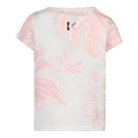 Afbeelding van Kenzo K05034 baby t-shirt wit