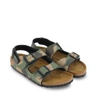 Afbeelding van Birkenstock 1017378 kinder sandalen kinder sandalen