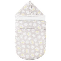 Picture of Kenzo KN99043 baby accessory light gray