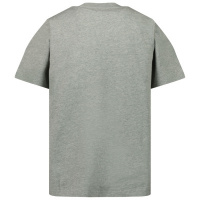 Afbeelding van Burberry 8028807 kinder t-shirt grijs