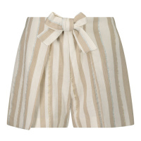 Afbeelding van Mayoral 3208 kinder shorts beige