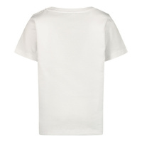 Afbeelding van Givenchy H05163 baby t-shirt wit