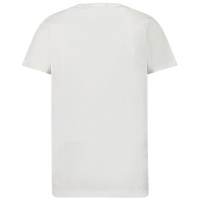 Afbeelding van Airforce TBB0733 kinder t-shirt wit
