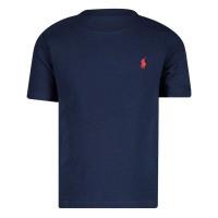 Afbeelding van Polo Ralph Lauren 320674984003 baby t-shirt navy