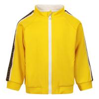 Afbeelding van Fendi BUH023 A69D baby vest geel