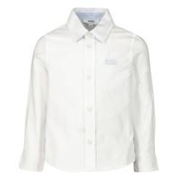 Afbeelding van Boss J05P05 baby blouse wit