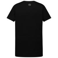 Afbeelding van Philipp Plein BTK1087 kinder t-shirt zwart