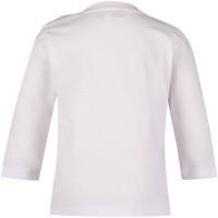 Afbeelding van Boss J05673 baby t-shirt wit