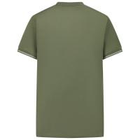 Afbeelding van Stone Island 20748 kinder t-shirt donker groen