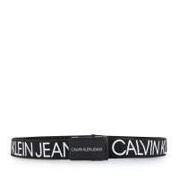 Afbeelding van Calvin Klein IU0IU00125 kinderriem zwart