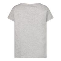 Afbeelding van Kenzo K05048 baby t-shirt licht grijs