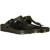 Picture of Birkenstock eva gizeh kids flipflop army