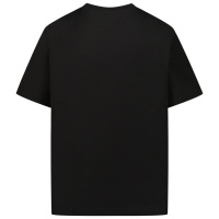 Afbeelding van Dolce & Gabbana L5JTAZ G7BDN kindershirt zwart
