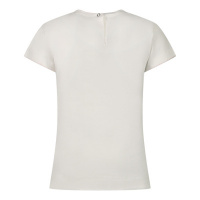 Afbeelding van MonnaLisa 397603SD baby t-shirt off white