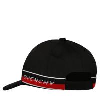 Afbeelding van Givenchy H21045 kinderpet zwart