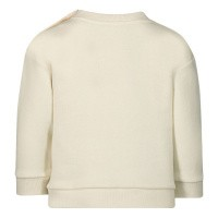 Afbeelding van Gucci 557401 XJB5V baby trui off white