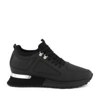 Afbeelding van Mallet TE2018 heren sneakers zwart