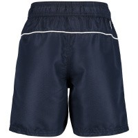 Picture of Boss J24592 kids shorts navy