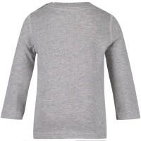 Afbeelding van Dsquared2 DQ02XB baby t-shirt grijs