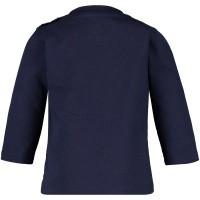 Afbeelding van Timberland T05Z01 baby t-shirt navy