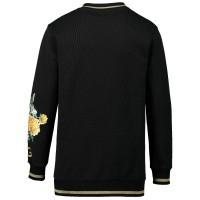 Afbeelding van Dolce & Gabbana L5JWS9 kindertrui zwart