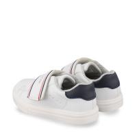 Afbeelding van Tommy Hilfiger 31074 kindersneakers wit