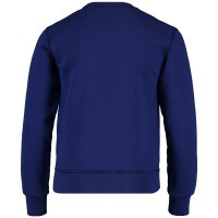 Picture of Dsquared2 DQ02N3 kids sweater cobalt blue