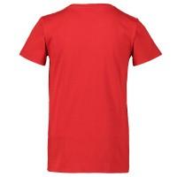 Afbeelding van Gucci 547559 XJAHV kinder t-shirt rood