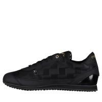 Afbeelding van Cruyff CC7680191490 heren sneakers zwart
