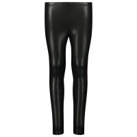 Afbeelding van MonnaLisa 196407AF kinder legging zwart