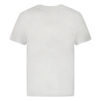 Afbeelding van Dsquared2 DQ0174 baby t-shirt wit